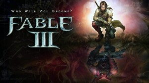 Fable  3 Release