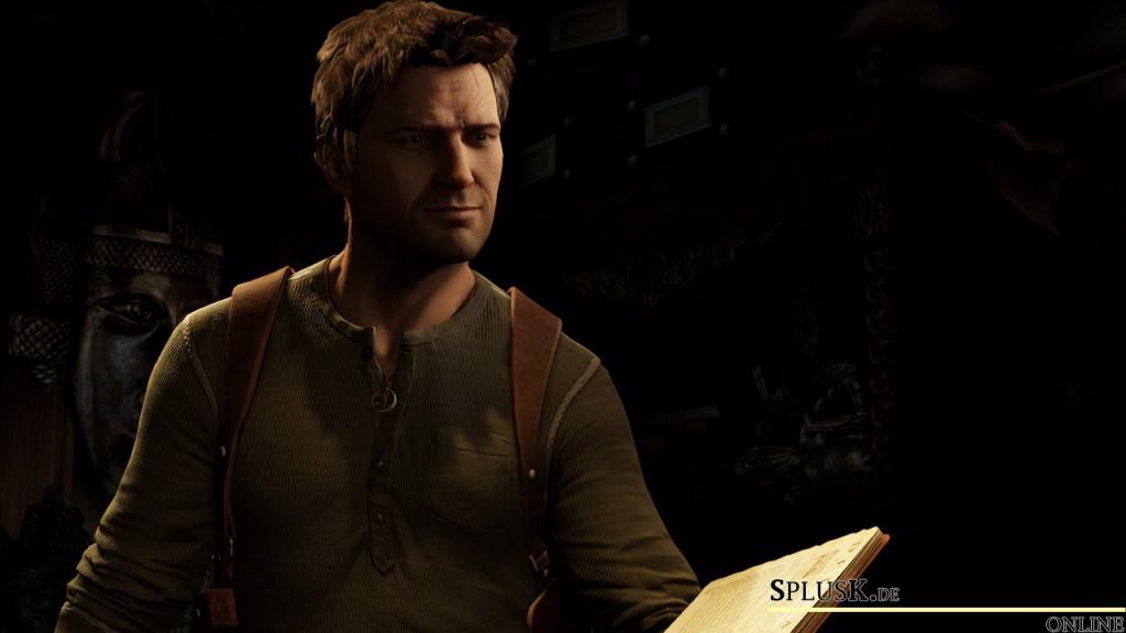 Uncharted 3: Drakes Deception 12 neue Screenshots