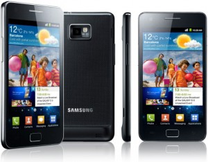 Samsung Galaxy S3: erste Gerchte zum leistungsstarken Nachfolger