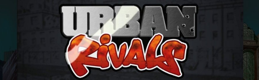 Urban Rivals kostenlos spielen